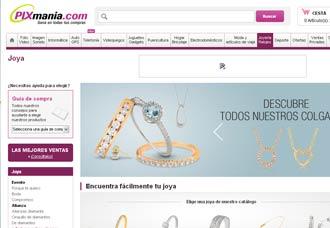 Pixmania-Joyas-pantallazo