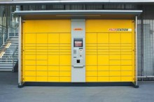 DHL-packstation22