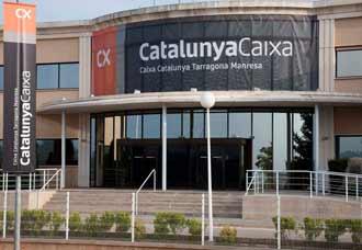 Catalunyacaixa l der en ecommerce por segundo a o for Cx catalunya caixa oficinas