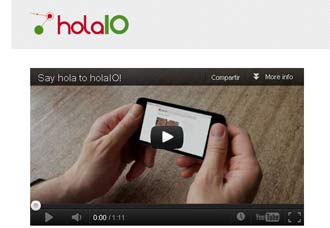 holalO