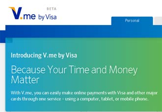 Visa.me