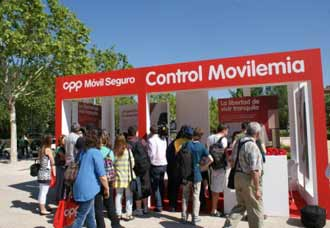 CPP-Movilemia