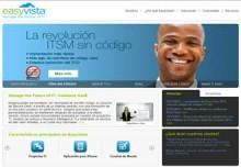 EasyVista-web