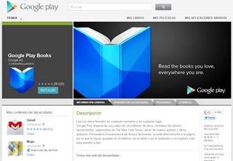 Google-Play-Libros