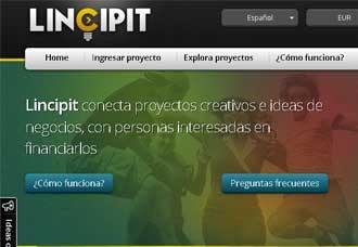 Lincipit-web