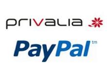 Privalia-PayPal