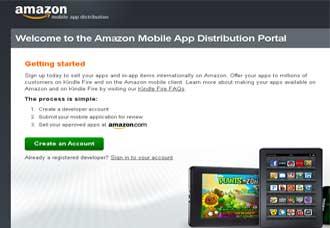 AppStore-Amazon