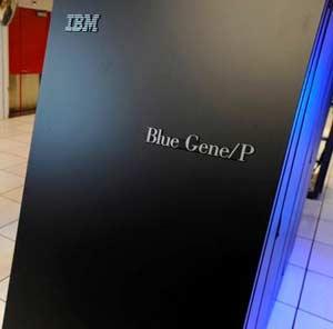 IBM-Blue-gene