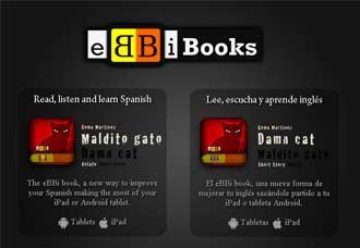 eBBi-books