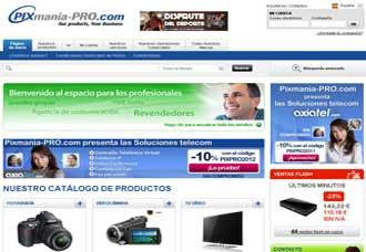 Pixmania-Pro