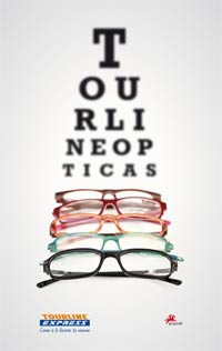 Tourline-opticas