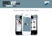 DreiVip-mobile