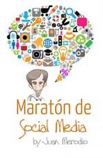 SocialMedia-Maraton