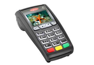 Ingenico-MasterCard