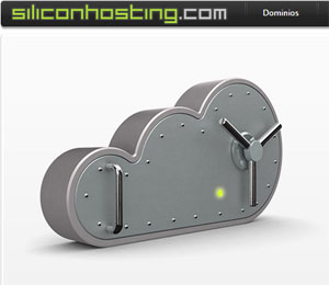 Silicon-Hosting