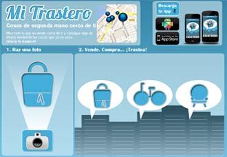 MiTrastero-app