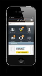 Viadeo-app