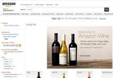 Amazon-Wine