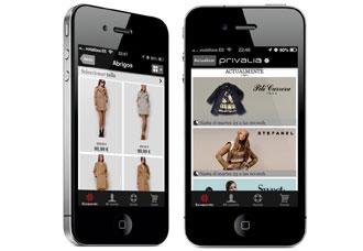 Privalia obtiene el galard n de mejor website de compras - Privalia mobile ...