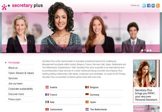 secretary-plus