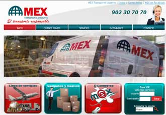 MEX-logistica
