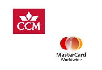 CCM-MasterCard-logos