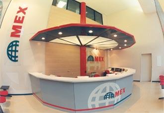 MEX-oficina