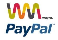 Wayra-Paypal