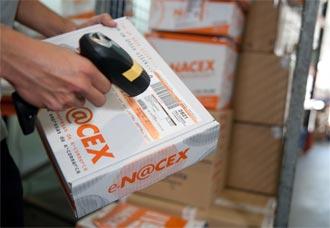 Nacex-parcel