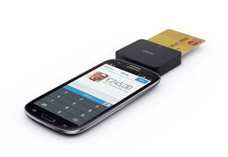 iZettle-MasterCard