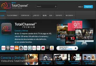 Total-Channel