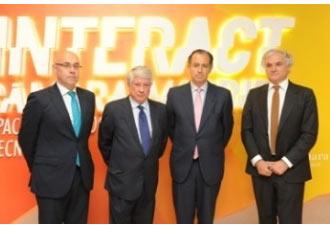 InterAct-CCM