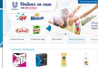 Unilever-Ulabox