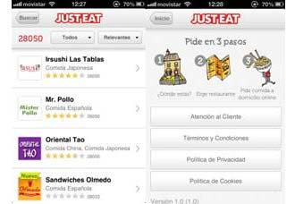 APP-JustEat-iP