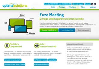 fuze online meeting It is pleased to announce two new video conferencing services for the license for fuze, an easy to use online meeting + videoconferencing.
