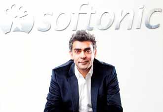 Softonic-Parbinder-Dhariwal