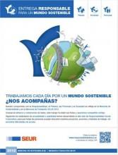 SEUR-sostenibilidad