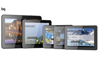 bq-Tablets