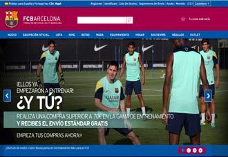 FCB-Tienda-Online