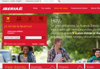 IBERIA-web