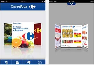 Carrefour-app