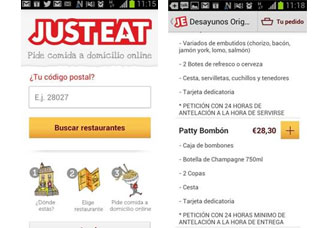 JustEat-Android