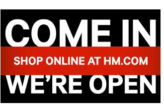 H M lanza su tienda online en Estados Unidos - Ecommerce News 7258f9c8cd6
