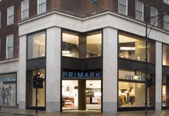 Primark-flagship