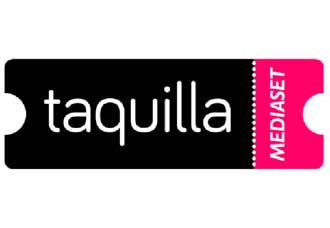 Mediaset espa a y ticketmaster lanzan 39 taquilla mediaset for Entradas para espectaculos