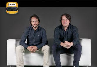 TaxibleAPP-fundadores