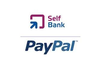 SelfBank-PayPal