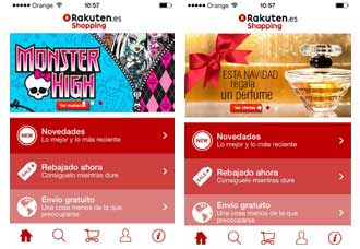 app-Rakuten