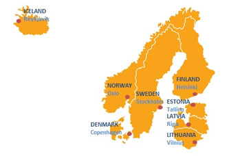 North-Europe