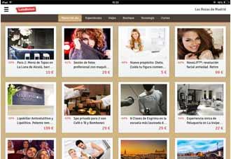 Letsbonus-iPad